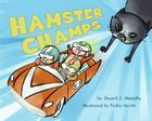 Hamster Champs (MathStart 3) Cover Image