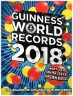 Guinness World Records 2018: Meet Our Real-Life Superheroes Cover Image