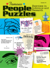 Famous People Puzzles: Exercises in Inference and Research Cover Image