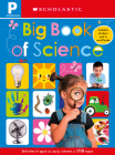 Big Book of Science Workbook: Scholastic Early Learners (Workbook) Cover Image