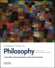 Introduction to Philosophy: Classical and Contemporary Readings Cover Image