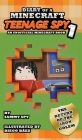 Diary Of A Minecraft Teenage Spy: Book 1: The Return Of The Iron Golem (An Unofficial Minecraft Book) Cover Image