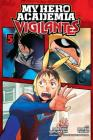 My Hero Academia: Vigilantes, Vol. 5 Cover Image