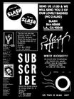 Slash: A Punk Magazine from Los Angeles: 1977-1980 Cover Image