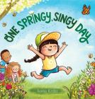 One Springy, Singy Day Cover Image
