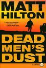 Dead Men's Dust LP Cover Image