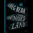 The Unfinished Land Cover Image