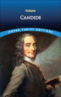 Candide (Dover Thrift Editions) Cover Image