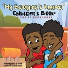 My Brother's Keeper Children's Book Cover Image