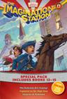 Imagination Station Books 3-Pack: The Redcoats Are Coming! / Captured on the High Seas / Surprise at Yorktown Cover Image