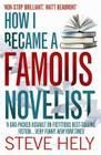 How I Became a Famous Novelist Cover Image