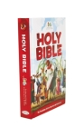 International Children's Bible: Big Red Cover Cover Image