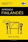 Aprenda Finlandès - Rápido / Fácil / Eficiente: 2000 Vocabulários Chave Cover Image