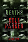 The Many Deaths of Cole Parker Cover Image