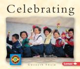 Library Book: Celebrating Cover Image