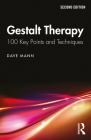 Gestalt Therapy: 100 Key Points and Techniques Cover Image
