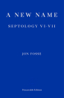 A New Name: Septology VI-VII Cover Image