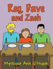 Reg, Dave and Zach Cover Image