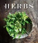 Herbs for Flavor, Healing, and Natural Beauty Cover Image