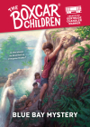 Blue Bay Mystery (Boxcar Children) Cover Image