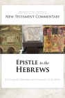 Epistle to the Hebrews Cover Image