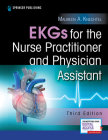EKGs for the Nurse Practitioner and Physician Assistant Cover Image