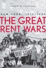 The Great Rent Wars: New York, 1917-1929 Cover Image