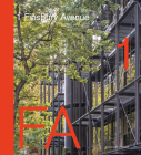 1 Finsbury Avenue: Innovative Office Architecture from Arup to AHMM Cover Image
