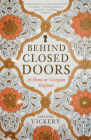 Behind Closed Doors: At Home in Georgian England Cover Image