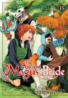 The Ancient Magus' Bride Vol. 15 Cover Image