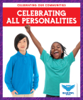 Celebrating All Personalities Cover Image