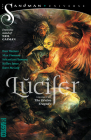 Lucifer Vol. 2: The Divine Tragedy Cover Image