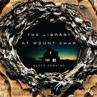 The Library at Mount Char Cover Image