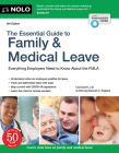 The Essential Guide to Family & Medical Leave Cover Image
