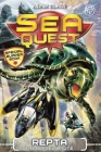 Sea Quest: Repta the Spiked Brute: Special 6 Cover Image