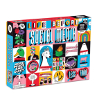 Life Before Social Media 1000 Piece Puzzle Cover Image