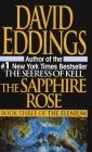 Sapphire Rose (The Elenium #3) Cover Image