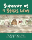 Summer at 4 Steps Way Cover Image