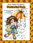Sherri Baldy My Besties Fabulous Fall Coloring Book Cover Image