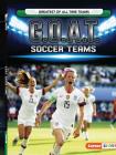 G.O.A.T. Soccer Teams Cover Image