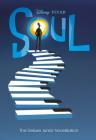 Soul: The Deluxe Junior Novelization (Disney/Pixar Soul) Cover Image