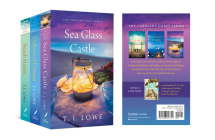 The Carolina Coast Collection: Beach Haven / Driftwood Dreams / Sea Glass Castle / Sampler of Under the Magnolias Cover Image