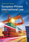 European Private International Law: Second Edition Cover Image