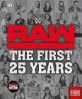 WWE RAW: The First 25 Years Cover Image