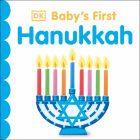 Baby's First Hanukkah (Baby's First Holidays) Cover Image