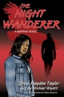 The Night Wanderer: A Graphic Novel Cover Image