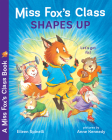 Miss Fox's Class Shapes Up Cover Image