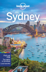Lonely Planet Sydney 12 (City Guide) Cover Image