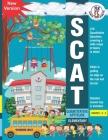 SCAT Quantitative Aptitude - Grades 2 - 3 Cover Image