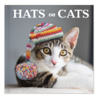 Hats on Cats Cover Image